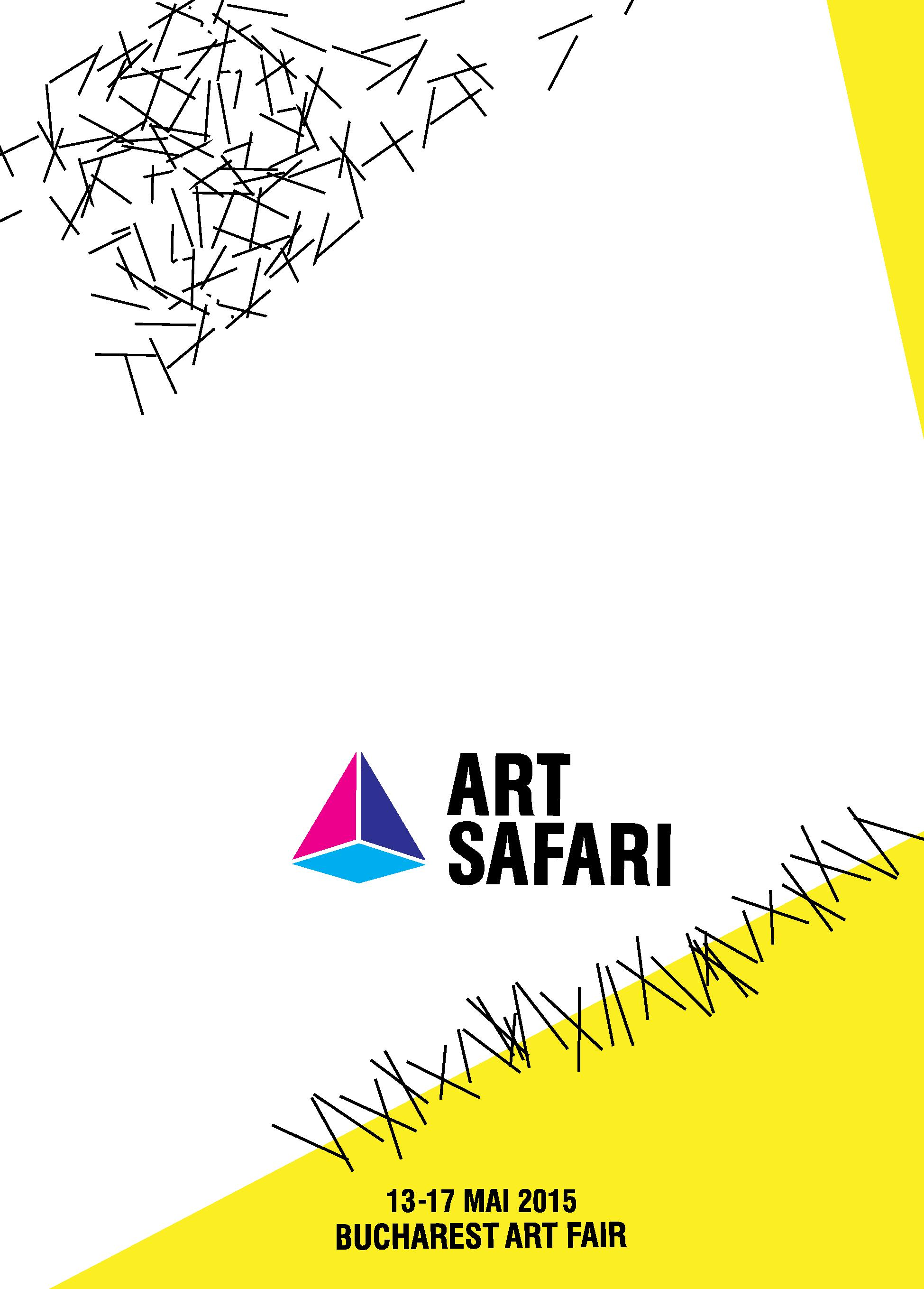 Afis Art Safari