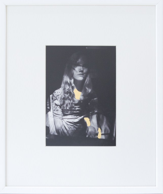 Simon Henwood, Impositions, colaj fotografic